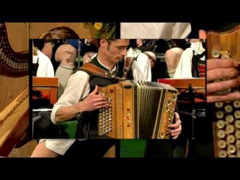 "8- Musica Folk Herbert Pixner Trio ""Der Russische"