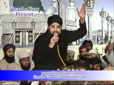 URDU NAAT(Subah Taiba Main)OWAIS RAZA QADRI.BY  Naat E Habib
