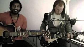 'Rhythms of Grace' - Hillsong United Cover by Sound Of Love (Johny & Josh)