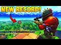 Фрагмент с конца видео Setting New Snipe Record..!! 579M 😱- Fortnite Funny Fails and WTF Moments! #250 (Daily Moments)