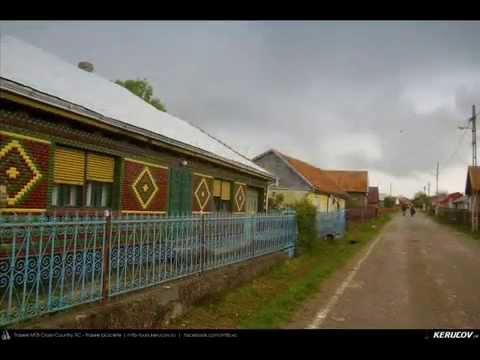 VIDEOCLIP Traseu MTB Coronini - Moldova Noua - Sasca Montana - Ilidia - Oravita