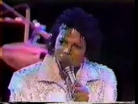 The Jacksons Victory Tour Dallas 1984 [Full Concert]