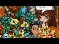 Фрагмент с конца видео Аватария  «Королева Фелиция»  4 серия «Покупатель!»