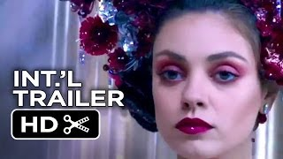 Jupiter Ascending Official International Trailer (2014) - MIla Kunis, Channing Tatum Movie HD