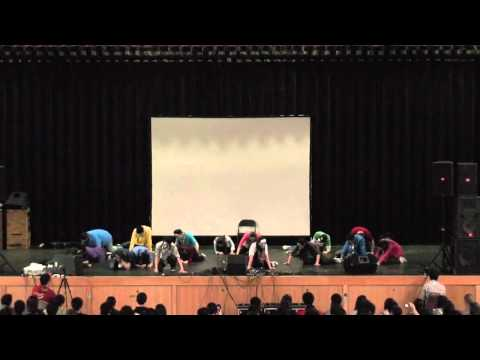 Christian Hip Hop Dance: Shame to Glory Mustard Seeds Dance Ministry
