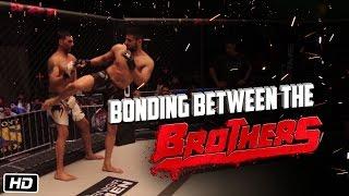 Bond Between The Brothers - Akshay Kumar and Sidharth Malhotra