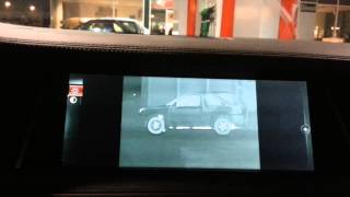 Zimno... ciep�o... gor�co! Night Vision w BMW serii 7