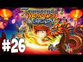 Monster Legends T2 - Capitulo 26 - Ao Loong