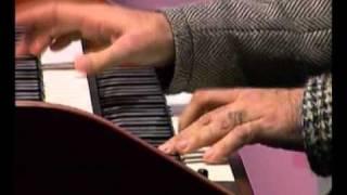 Delta Tv Lezioni concerto Guido DI Leone Il pentagramma Punt 7 parte 2 Ospite Vito Di Modugno