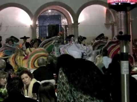 La Piedad Michoacán Mexico 25 Year Celebration