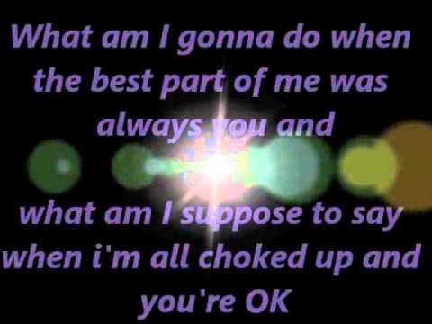 Maddi Jane - Breakeven by The Script [With Lyrics]