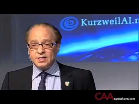 CAA Speakers - Ray Kurzweil