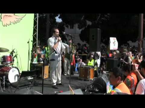 Peter Joseph Speaks @ Occupy LA | Occupy Wall St Oct 15 -11 [The Zeitgeist Movement]