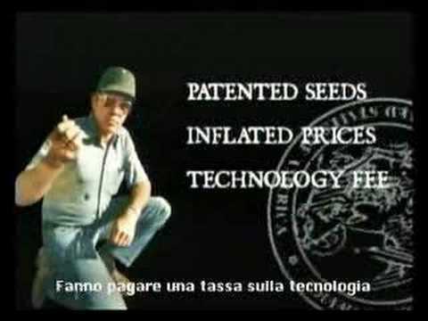 OGM Contaminated libro L'inganno a tavola