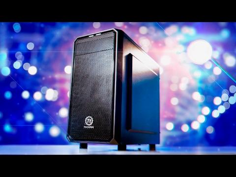 Boson 4.0 - $400 Gaming PC Build (2017) - UCXGgrKt94gR6lmN4aN3mYTg