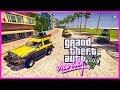 ГТА 5 VICE CITY ОНЛАЙН   ЛЕТИМ ИЗ ГОРОДА GTA 5 ONLINE в GTA Vice City НЕ ПРОПУСТИТЕ