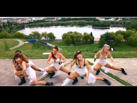 Urban Tribe - Dance Within Elements (NORVÈGE/NORWAY PROMO CLIP) # NEW 2011