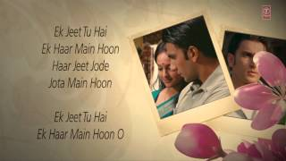 LOOTERA SHIKAYATEIN LYRICAL VIDEO SONG