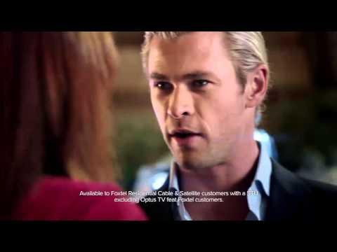 Foxtel 'Go' Commercial