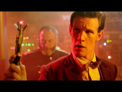 DOCTOR WHO: Cold War - NEW Apr 13 BBC AMERICA