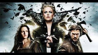 BLANCANIEVES Y LA LEYENDA DEL CAZADOR -Trailer Extendido Español HD