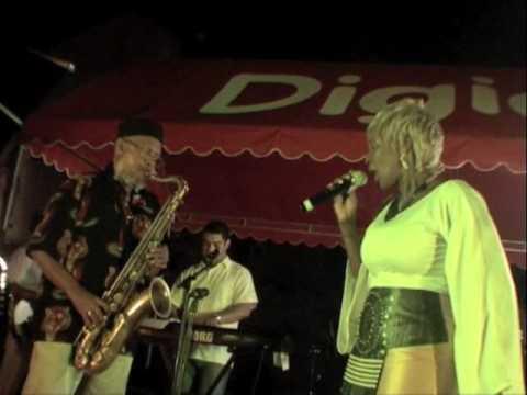 historia de un amor, Bolero Jazz