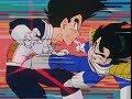 Team Gohan Vs Team Vegeta- Dragon Ball Z Fights!