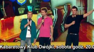 KKD - Klubowa improwizacja: Odwołanie Beenhakkera (T. Jachimek, KSM)