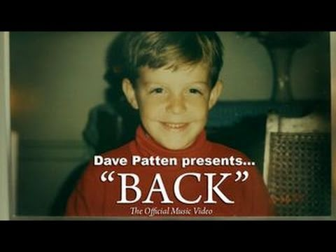 """Back"" Dave Patten Official Music Video [HD]"