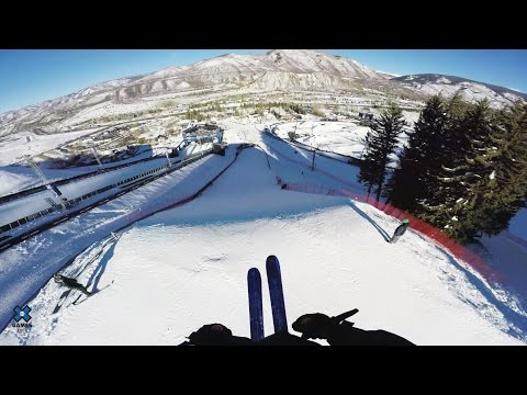 GoPro: Top to Bottom with Bobby Brown - X Games Aspen 2016