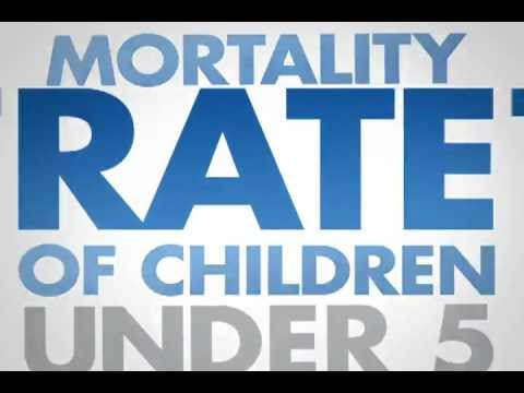 MDG 4 Reduce Child Mortality -dpSOacvYJLg