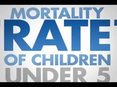 MDG 4 Reduce Child Mortality -dpSOacvYJLg