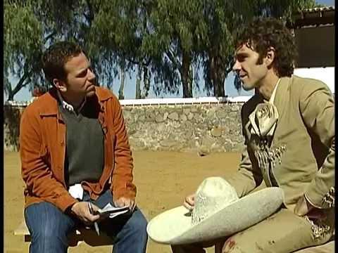 Segunda entrevista con el maestro del toreo José Tomás con Carlos Loet de Mola