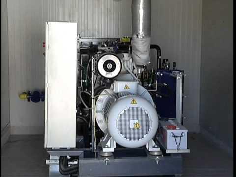 "Visita Tecnica soc. agr. ""Agrifloor"" - Produzione biogas e AFI"
