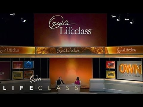 Pastor Rick Warren Doesn't Want You to Resist Temptation - Oprah's Lifeclass - Oprah Winfrey Network