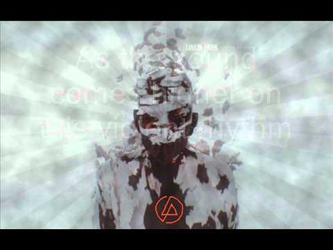 Linkin Park - Victimized HQ Lyrics on screen