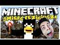 Minecraft: EPICKA SMIERĆ REZIEGO! /w Pingwin i Rezi
