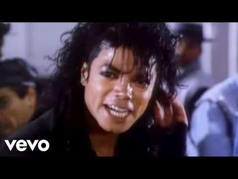Michael Jackson – Bad Shortened Version