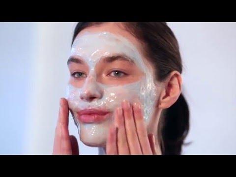 Двухфазная Маска для Лица Skyn Iceland Fresh Start Mask 6x16 г