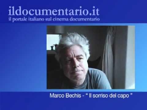 Marco Bechis - Il sorriso del capo