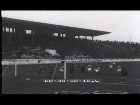Derby Roma Lazio 3 - 3 del 1934.mpg