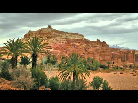 Amazing Colours of Morocco - Travel Snapshots HD.