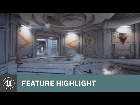 Unreal Engine Livestream - Sr. VFX Artist Bill Kladis Joins to Talk Particles! - Live from Epic HQ