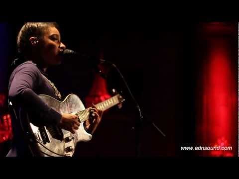 Lianne La Havas - Everything Everything - Live au Jamel Comedy Club - Adnsound.com
