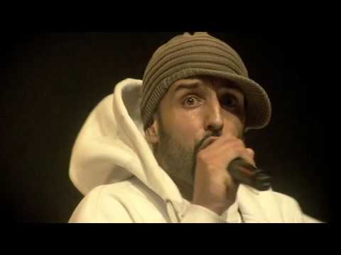 Kyteman's Hiphop Orkest - City is burning