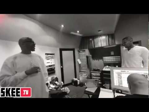"Making of: ""Party We Will Throw Now"" Warren G, Game & Nate Dogg"