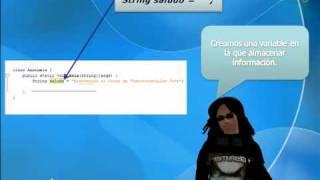 02.- Curso de Java para principiantes. Anatomía de un Programa Java.