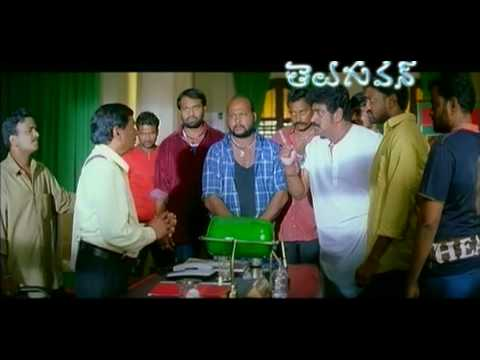 Comedy Scene From Bunny