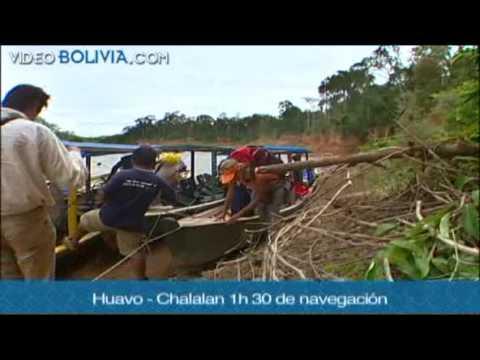 Parque Nacional Madidi (www.videobolivia.com)