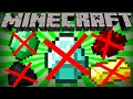 If ALL Ores were Removed - Minecraft